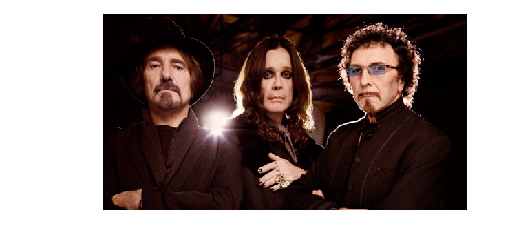 Black Sabbath con Reduce tu huella de CO2